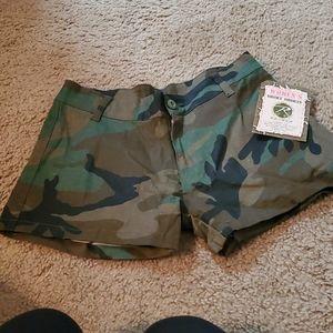 Rothco Army Short Shorts